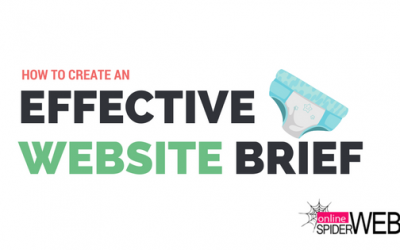 How To Create An Effective Website Brief