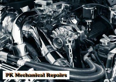 PK Mechanical Repairs