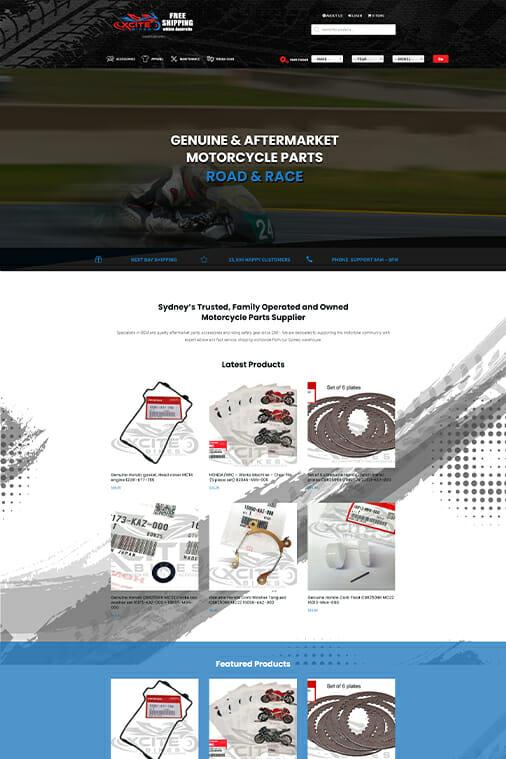 xcite-bikes--portfolio
